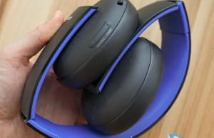 Review Headset Sony PS Headset 2.0