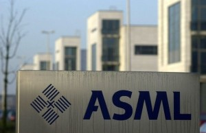 TSMC to sell stake in ASML for 1.3 billion euros