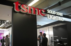 Officially: TSMC sells LED-business for $ 26 million