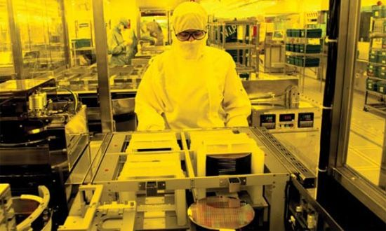 TSMC will regain leadership in the FinFET in 2016
