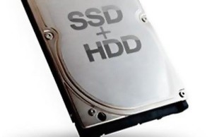 Western Digital shows SSHD 4 TB with 128 GB flash