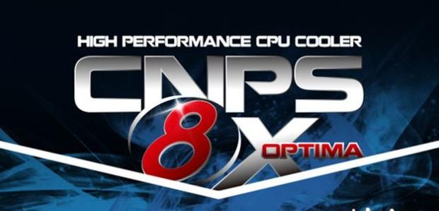 Zalman CNPS8X Optima