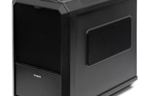 Review computer case Zalman M1