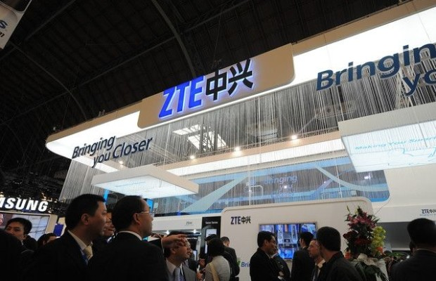 Smartphones and LTE-network ZTE helped to double profits