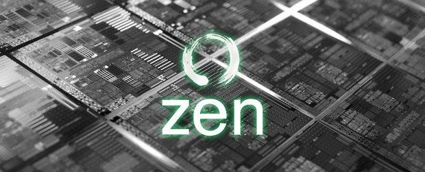 Architecture AMD Zen appears first in the server market