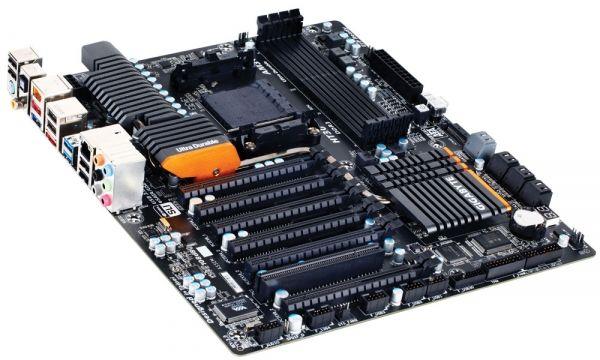 AMD platform unifies desktop processors