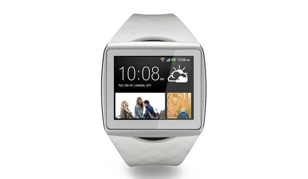 HTC and Chinese companies do not intend to promote Android Wear