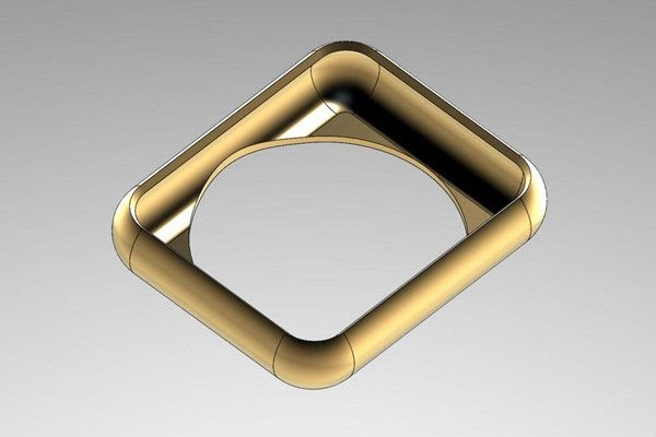 Apple Watch Edition will cost no less than $ 5000