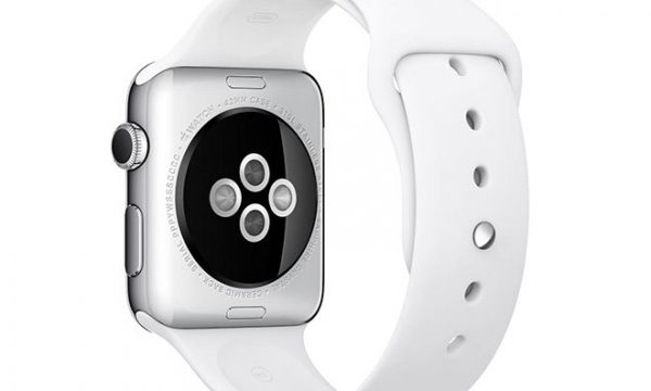 From some of the features had to give Apple Watch