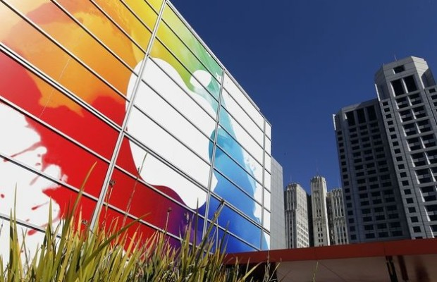 Quarterly R & D-investments Apple closer to $ 2 billion
