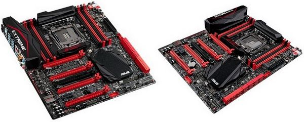 ASUS will release mainboards with support for USB 3.1