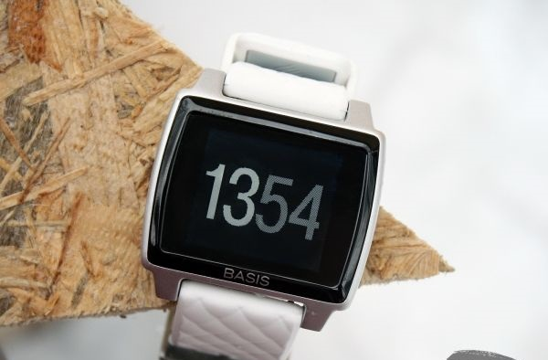 Review of activity tracker Basis Peak