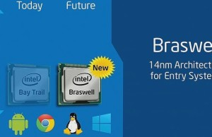 Pentium processors generation Braswell will appear in the third quarter