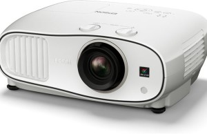 Epson EH-TW6600 W wireless projector review