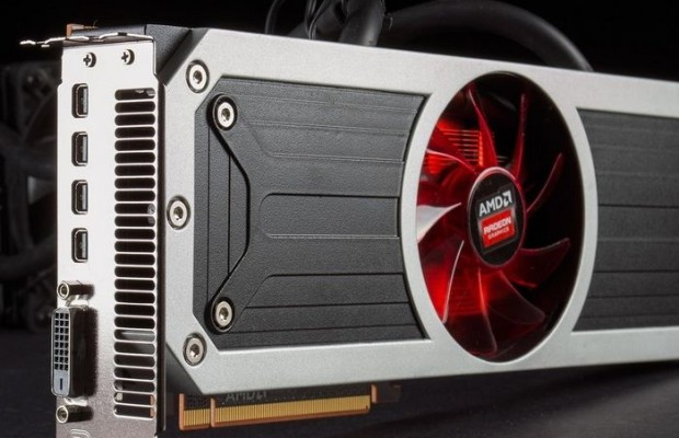 Fiji is the only new chip in the Radeon 300