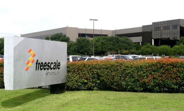 Samsung may buy chipmaker Freescale