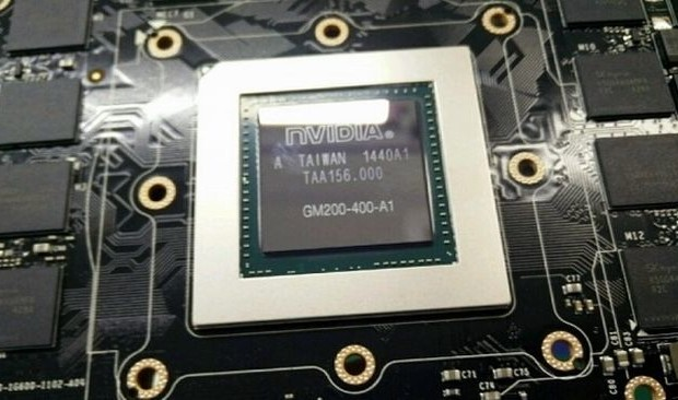 NVIDIA GM200 will not have outstanding performance FP64