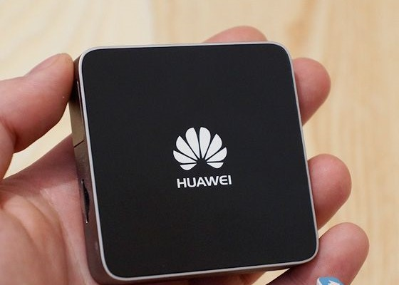 Review of Media Player Huawei Media Q (M310)
