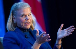 Salary chapter IBM growing despite the financial downturn Company