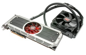 Liquid cooling for the next cards AMD flagship