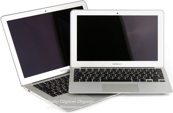 Updated MacBook Air may be presented Feb. 24