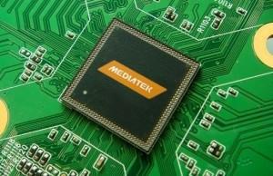 MediaTek added to the range 8-core chip MT6753