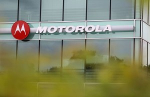 Bloomberg: Motorola Solutions may be sold