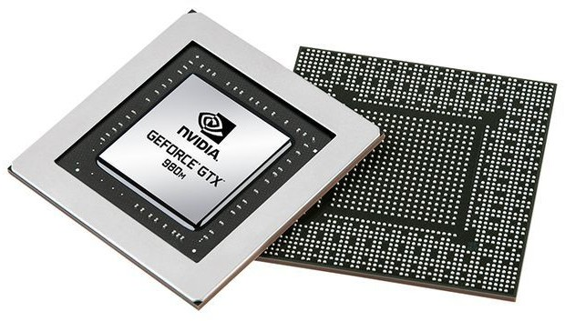 NVIDIA GeForce GTX 980M is also prone to problems with memory