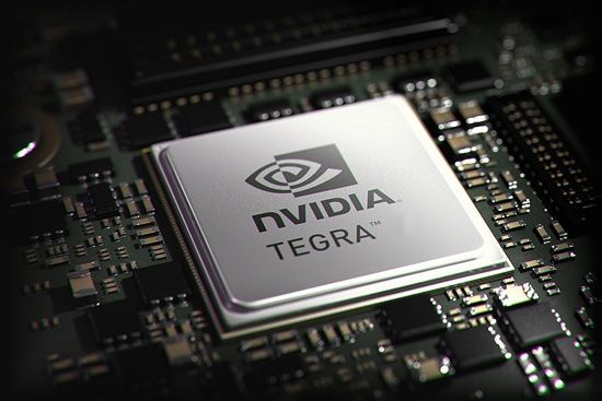 NVIDIA Tegra-change strategy of business, targeting cars and game controllers