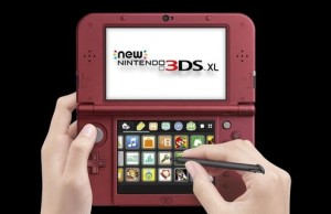 Opening of New Nintendo 3DS XL: what lies inside the handheld console