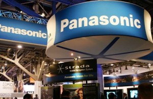 Panasonic will reduce the TV-business