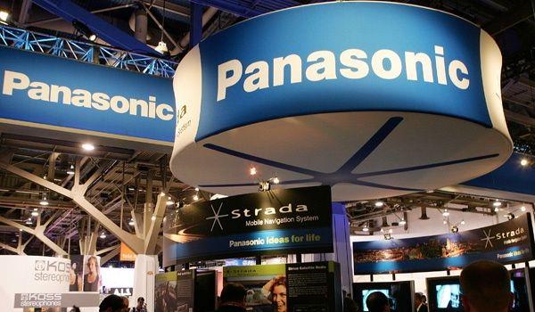 Panasonic will reduce the TV-business