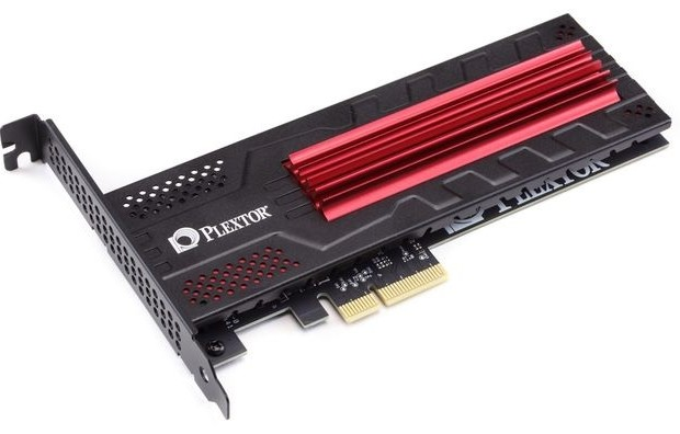 Plextor M6e Black Edition 256GB review