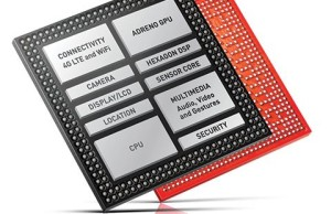 Qualcomm announced four new Snapdragon chip