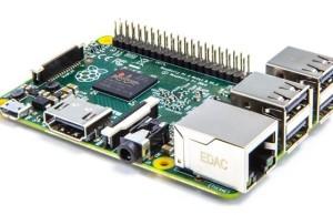 Sales of mini-computers Raspberry Pi exceeded 5 million units