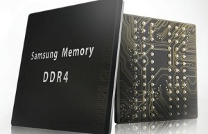 Samsung will provide DDR4-memory Apple and LG