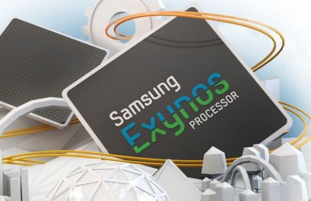 In Samsung started producing the industry's first mobile chip technology 14nm FinFET