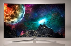 Named the price of Samsung TVs with quantum dots