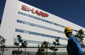 Sharp warns third loss in four years