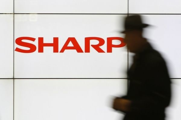 Sharp denies rumors of sale of foreign factories