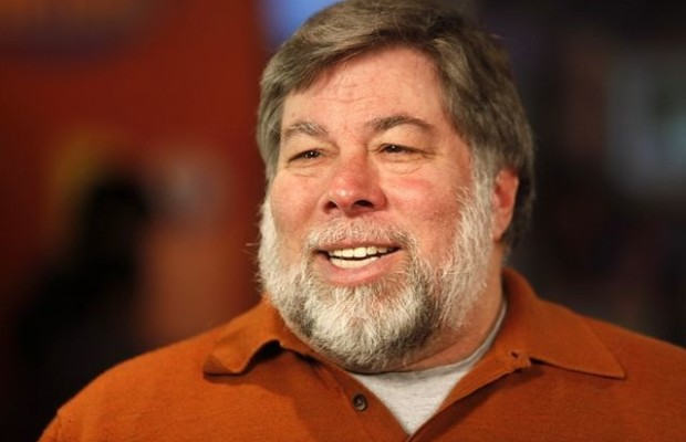 Steve Wozniak believes that all owners of Apple products buy Watch