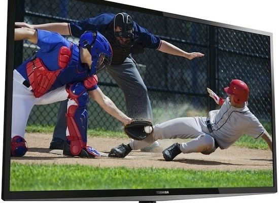 Toshiba decided to leave the US market TV