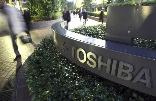 Toshiba will stop producing televisions