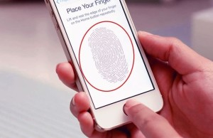 Scanner Touch ID may appear in laptops and input devices Apple
