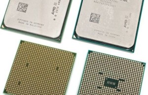 Sales are seen fake AMD processors