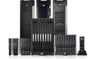 Increasingly also in the x86 server systems for mission critical applications