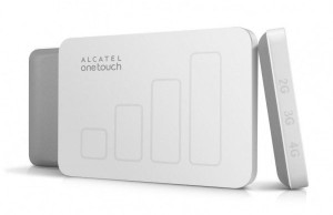 MWC 2015: Alcatel Onetouch Introduces WiFi LINK