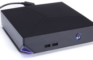 Alienware Alpha review: PC game console
