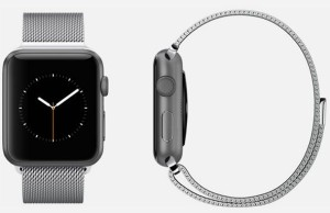 WSJ: next Apple Watch can be made of platinum