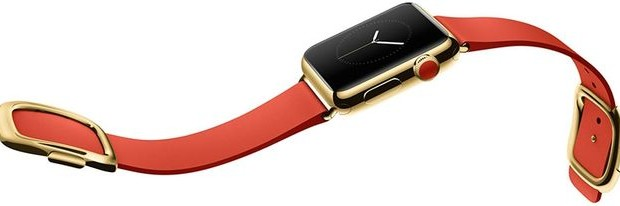 Apple Watch has 8GB of flash memory, but the music is available only to 2 GB